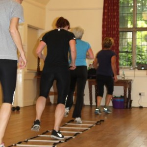 Cotswold circuits class